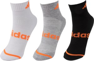 ADIDAS Men & Women Solid Ankle Length