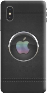 AEON CASE Back Cover for Apple iPhone X