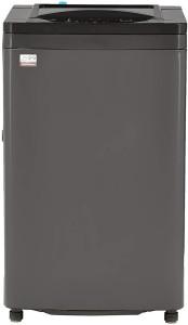 Godrej 7 kg Fully Automatic Top Load Washing Machine Grey