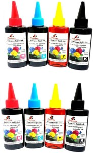 odyssey refilling ink for Canon Inkjet iP2870 Canon Inkjet iP2872 Canon Inkjet iP2870S Canon MG 2470 Canon MG 2570 Canon MG 2570S Canon MG 2970 Multi Color Ink