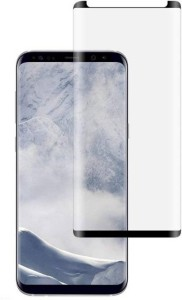 SoftTech Tempered Glass Guard for Samsung Galaxy Note 9
