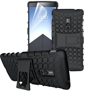 online store 28f49 68bce Hydbest Bumper Case for Nokia 6.1 Plus / Nokia 6.1 Plus (2018)Black, Rugged  Armor, Polycarbonate, Rubber