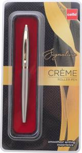 Cello Signature Crme Ivory Roller Pen Roller Ball Pen