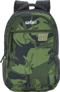 Safari COMBAT 19 Green Casual backpack 30 Backpack