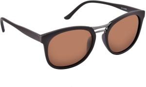 d814bb2f93 Macv Eyewear Wayfarer Sunglasses ( Brown )