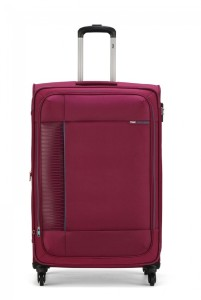 VIP LATICA STR 78 BERRY BIG SIZE Expandable  Check-in Luggage - 28 inch