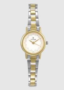 Titan 917BM01 Watch  - For Women