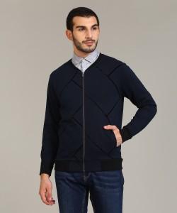 Arrow New York Full Sleeve Printed Men Sweatshirt
