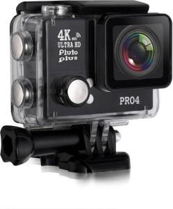 nick jones 4k wifi go pro 1080 hd go pro 1080P Sports and Action Camera (Black 12 MP) Sports and Action Camera