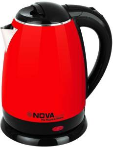 Nova Rapid Heat 1.7 Ltr Electric Kettle