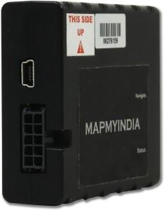 Mapmyindia I Tracker Rover 100 GPS Device ( Black )