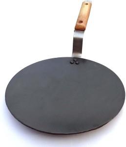 Amicus Premium Pure Iron Roti Chapati Conclave 25 mm Tawa 24 cm diameter