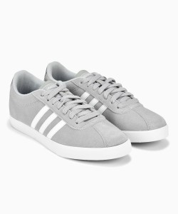 ADIDAS GREONE FTWWHT SILVMT Sneakers For Women Grey Best Price in ... 14c913cf6