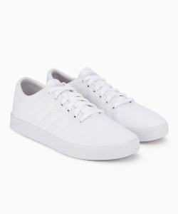 bca24975b1 ADIDAS EASY VULC 2 0 Sneaker For Men White Best Price in India ...