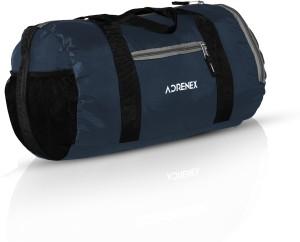 Flipkart SmartBuy Adrenex 20L Foldable Duffel Gym Bag