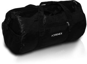 Flipkart SmartBuy Adrenex 30L Foldable Duffel Gym Bag
