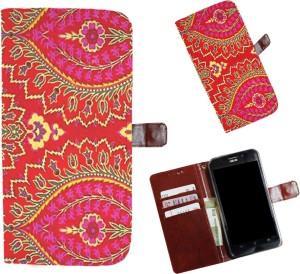 Snooky Flip Cover for LG K7