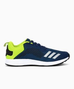 864eccaad9 ADIDAS PUARO M Running Shoe For Men Blue Best Price in India ...