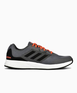 9103e80d28d64d ADIDAS SAFIRO M Running Shoe For Men Grey Best Price in India ...