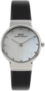 IBSO B2279LBK Watch  - For Women