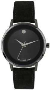IBSO S8268GBK Watch  - For Men