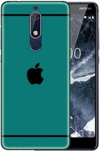 Onlite Back Cover for Nokia 5.1 Back Cover, Nokia 5.1 Back Case