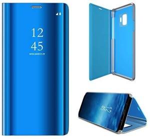 JKR Flip Cover for Samsung Galaxy S6 Edge Plus