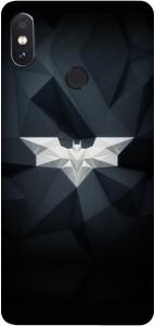 Mozito Back Cover for Mi Redmi Note 5 Pro