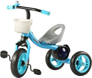 Baybee Octroid Musical tricycle for Baby with LED For Kids 2 and Up Boys & Girls Tricycle