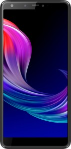 Panasonic Eluga Ray 600  Black, 32  GB  3  GB RAM