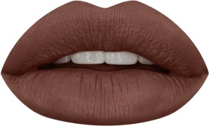 Huda Beauty Liquid Matte Lipstick Venus5 Ml Light Brown