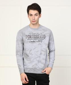 Pepe Jeans Full Sleeve Printed Men Sweatshirt