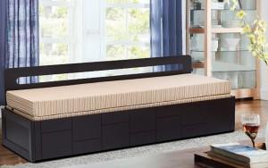 Auspicious Home Premium Double Engineered Wood Sofa Bed