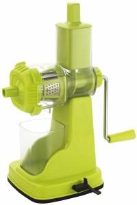 Flipkart SmartBuy Plastic, Stainless Steel Hand Juicer