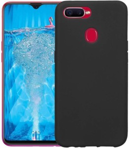 NKCASE Back Cover for OPPO F9 Pro