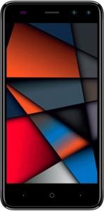 Intex Indie 6 (Black, 16 GB)