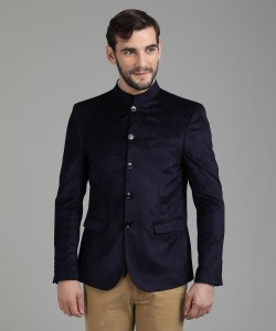 Blackberrys Self Design Bandhgala Party Men Blazer Best Price In India Blackberrys Self Design Bandhgala Party Men Blazer Compare Price List From Blackberrys Blazers 25175722 Buyhatke