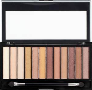 Makeup Revolution Redemption Palette Essential Shimmers 14 g