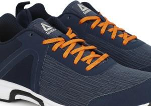 REEBOK PERFORMANCE RUN PRO LP Running Shoe For Men Navy Best Price ... 5bf3a9698