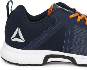 27709d060ea534 REEBOK PERFORMANCE RUN PRO LP Running Shoe For Men Navy Best Price ...