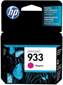 HP 933 Single Color Ink Cartridge
