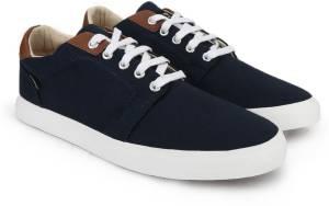 Metronaut Canvas Shoes For Men