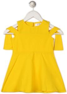 Trendyol Girls Midi/Knee Length Casual Dress