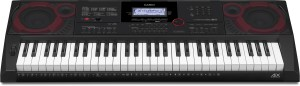 Casio KH37 CT X8000IN Digital Portable Keyboard 61 Keys