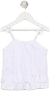 Trendyol Girls Casual Cotton Top