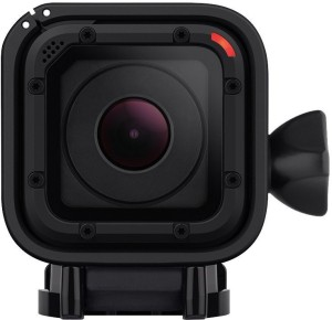 GoPro 4 GOPRO4 HERO 4 SESSION ACTION CAMERA Sports and Action Camera
