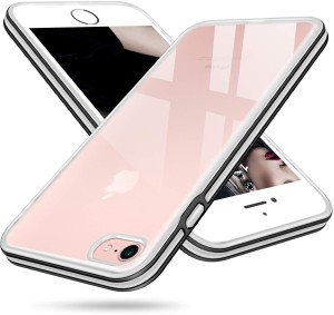 Enflamo Bumper Case for Apple iPhone 7, Apple iPhone 8