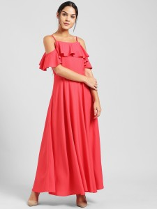 7c5f534e8fb Zink London Dresses Price in India