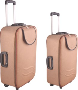 Nuremberg Suitcase Trolley /Travel/ Tourist Bag Check-in Luggage - 24 inch