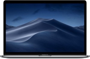 Apple MR932HN/A Macbook Pro Core i7 256GB 16GB Mac OS Mojave 15.4 Inch 4GB Graphics